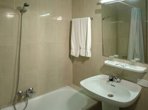 阿多尼斯佩里诺酒店 - 圣克鲁斯-德特内里费 - 浴室