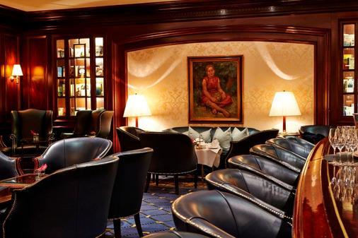 施泰根博阁法兰克福酒店 - 法兰克福 - 酒吧