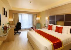 雅致酒店 - 班加罗尔 - 睡房