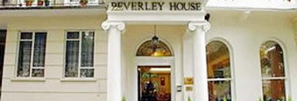 Beverley City - 伦敦 - 建筑