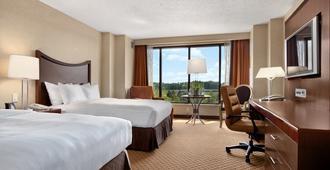 华盛顿杜勒斯机场希尔顿酒店 - 赫恩登