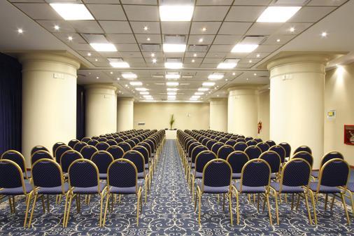 英特苏尔里克莱塔酒店 - 布宜诺斯艾利斯 - 会议室