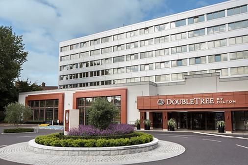 克莱顿酒店都柏林,伯灵顿路 - 都柏林 - 建筑