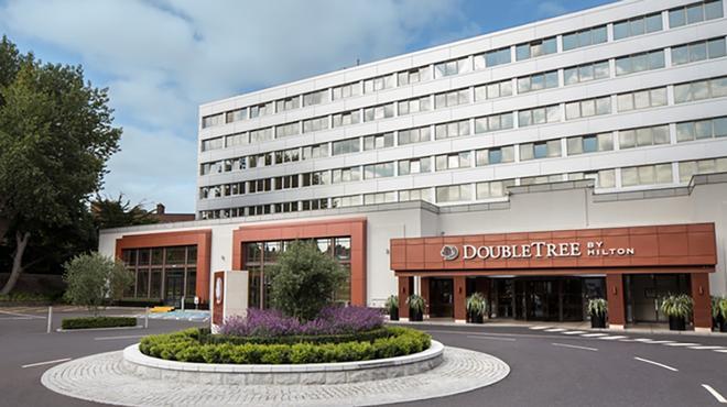 伯灵顿路克莱顿酒店 - 都柏林 - 建筑