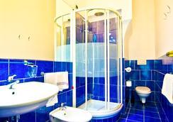 索尔住宅酒店 - 阿马尔菲 - 浴室