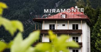 Miramonte - 巴德加斯坦 - 建筑