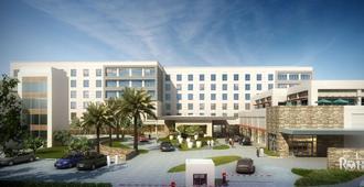 马斯喀特机场诺富特酒店 - 马斯喀特
