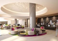 桑德斯罗塔纳酒店 - 马斯喀特 - 大厅