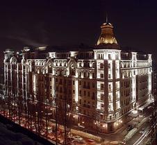 总理宫酒店