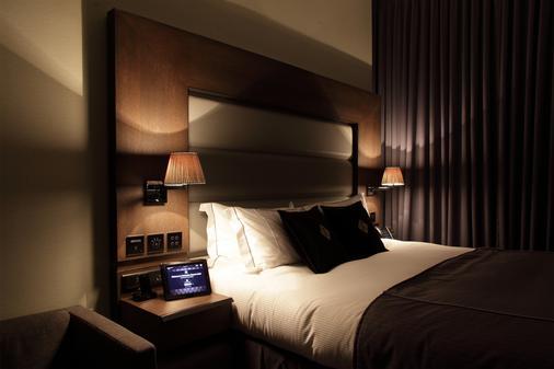 埃克勒斯顿广场酒店 - 伦敦 - 睡房