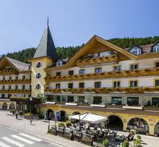 奥斯瓦尔德酒店
