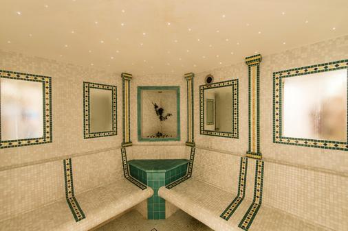 奥斯瓦尔德酒店 - Selva di Val Gardena - 水疗中心