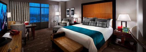 塞米诺尔硬石酒店及好莱坞赌场 - 好莱坞 - 睡房