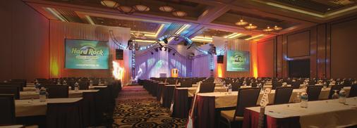 塞米诺尔硬石酒店及好莱坞赌场 - 好莱坞 - 会议室