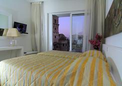 奥普拉酒店 - 拉纳卡 - 睡房