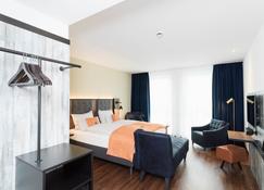 努伊萨德酒店 - 菲尔特 (巴伐利亚) - 睡房