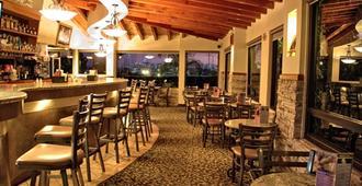 科罗纳Spa酒店 - 恩塞纳达 - 酒吧