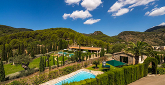 松聂格兰酒店 - 马略卡岛帕尔马 - 游泳池