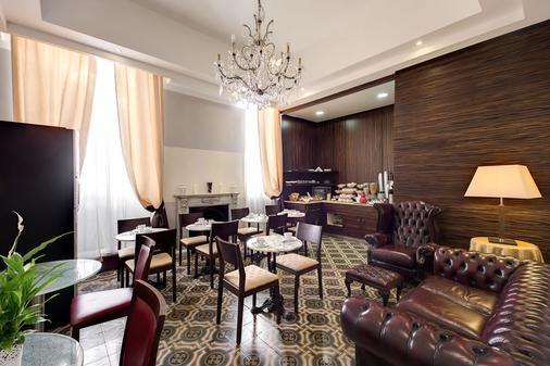 玛科斯酒店 - 罗马 - 大厅