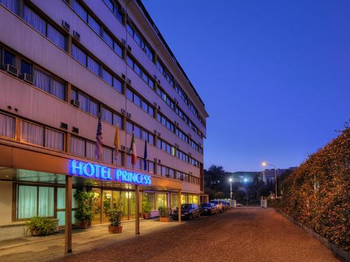 Hotel Princess - 罗马 - 建筑
