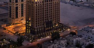 多哈西湾拉班套房酒店 - 多哈 - 建筑