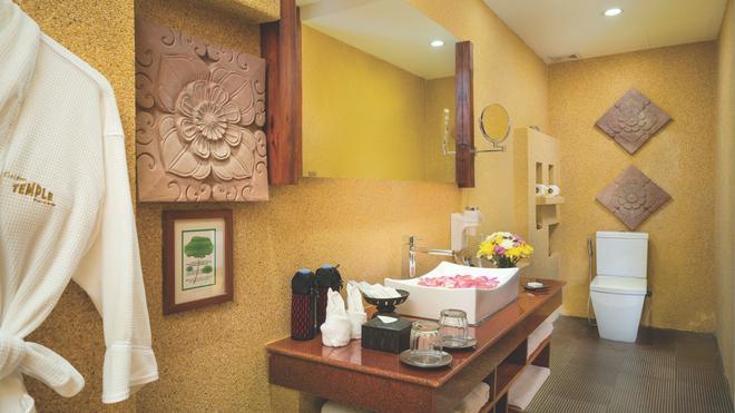 金寺公寓 - 暹粒 - 浴室