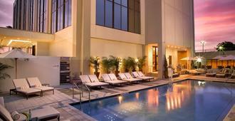 迈阿密机场eb酒店 - 迈阿密泉