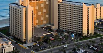 大洋礁度假酒店 - 默特尔比奇 - 建筑