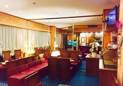 阿库希奥酒店 - 米兰 - 酒吧