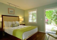 Key Lime Inn - 基韦斯特 - 睡房
