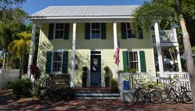 Key Lime Inn - Key West - 基韦斯特 - 建筑