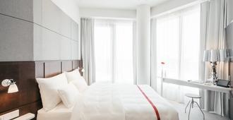 慕尼黑红宝石莉莉酒店 - 慕尼黑 - 睡房
