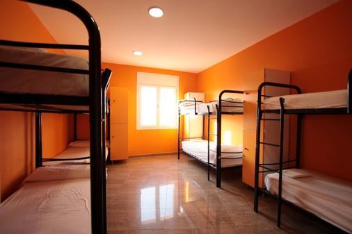 巴塞罗那梅洛酒店 - 巴塞罗那 - 睡房