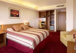 St Giles London - A St Giles Hotel - 伦敦 - 睡房