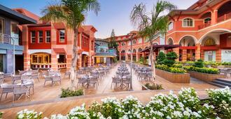 美加萨拉俱乐部酒店 - 贝莱克 - 户外景观