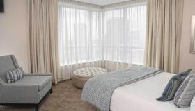 曼德拉罗兹之地水疗酒店 - 开普敦 - 睡房