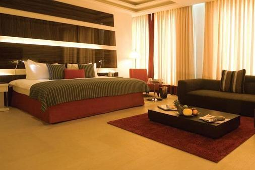 德瓦卡迎宾酒店-Itc酒店集团会员 - 新德里 - 睡房