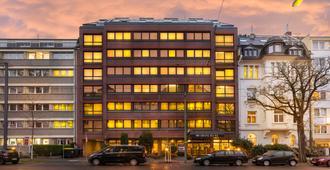 诺富姆法兰克福展览中心帝国商务酒店 - 法兰克福 - 户外景观