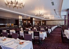 伦敦帝国酒店 - 伦敦 - 餐馆