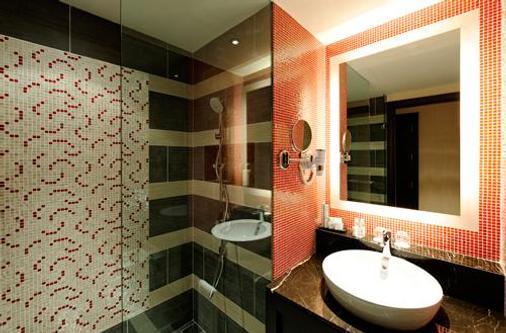 新加坡圣淘沙名胜世界节庆酒店 - 新加坡 - 浴室