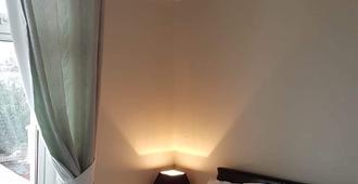 艾尔玛旅馆 - 普里茅斯 - 睡房