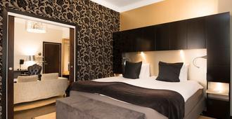 Hotel Riddargatan - 斯德哥尔摩 - 睡房