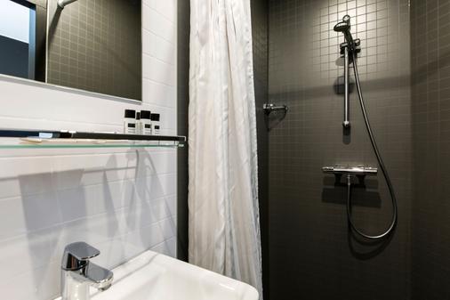 阿姆斯特丹伊甸兰卡斯特酒店 - 阿姆斯特丹 - 浴室