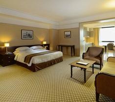 太平洋丽晶套房酒店