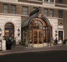 拉斐尔酒店 - 堪萨斯城