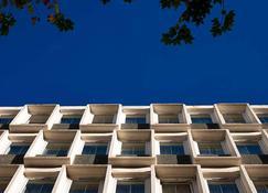 布里斯都酒店 - 布里斯托 - 建筑