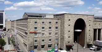 斯图加特城际酒店 - 斯图加特 - 建筑