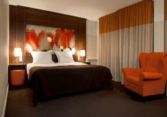 阿姆斯特丹伊甸园酒店 - 汉普郡伊甸园 - 阿姆斯特丹 - 睡房