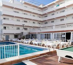 鲁克斯马尔公寓酒店