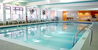 巴尔的摩内港假日酒店 - 巴尔的摩 - 游泳池